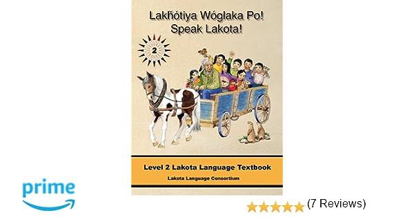 Workbook christmas grammar worksheets : Lakhotiya Woglaka Po! - Speak Lakota! Level 2 Lakota Language ...