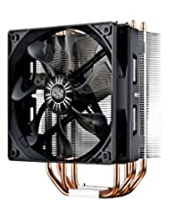 Cooler Master Hyper 212 EVO RR-212E-20PK-R2 CPU Cooler with 1...