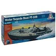 Motor Torpedo Boat PT-109 1:35 Scale 5613 - Italeri by Italeri
