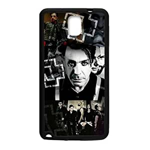 Figure design fashion Cell Phone Case for Samsung Galaxy Note3 hjbrhga1544