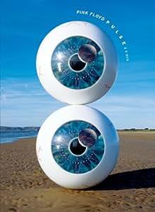 Pink Floyd - Pulse: Live 1994 (2DVD)