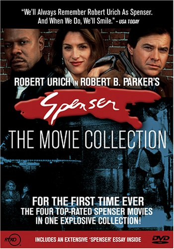 Spenser For Hire - the Movie Collection by Rykodisc