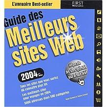 GUIDE DES MEILLEURS SITES WEB 2004 6ÔME DITION