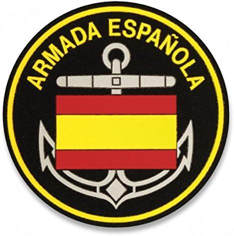 M.ALBAINOX - Parche armada española: Amazon.es: Productos para ...