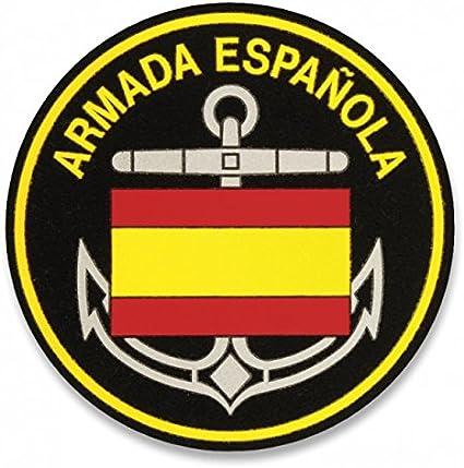 M.ALBAINOX - Parche armada española: Amazon.es: Electrónica