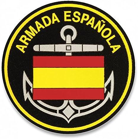 M.ALBAINOX - Parche armada española: Amazon.es: Productos para mascotas