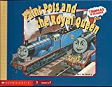 Paint Pots and the Royal Queen/Down in the Mine (Thomas & Friends Club)