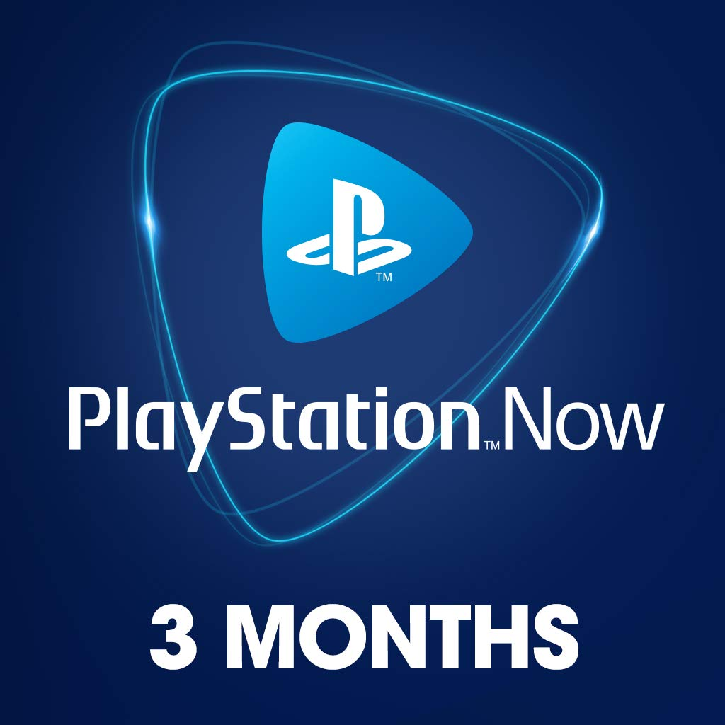 Amazon Com Playstation Now 1 Month Subscription Digital Code Video Games
