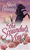 The Scoundrel's Vow, Sherri Browning, 0440235278