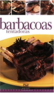 Barbacoas Tentadoras (Chef Express) (Spanish Edition)