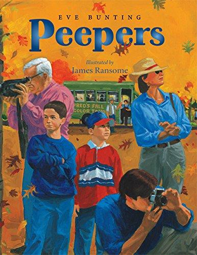 Peepers]()