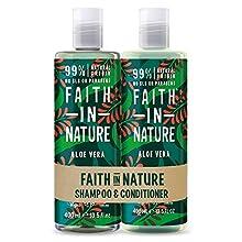 Faith in Nature - Champú natural