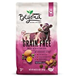 Purina Beyond Grain Free Beef & Egg Recipe Adult Dry Dog Food - 3 lb. Bag