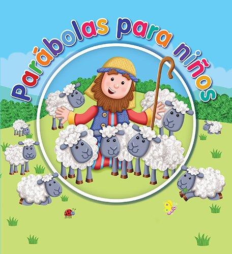 Parábolas para niños (Spanish Edition) PDF