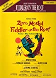 Fiddler on the Roof (Selections): Trumpet (Classic Broadway Shows) (1995-06-01)