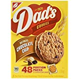 Dad's Chocolate Chip Cookies 48 Pack, 18 Kilogram