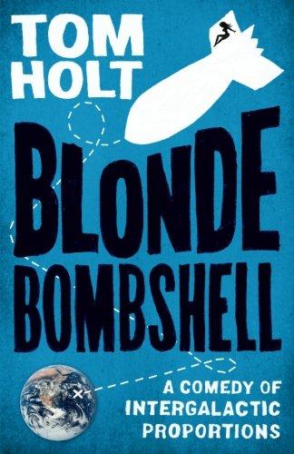 Download Blonde Bombshell ebook