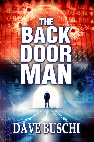 The Back Door Man by [Buschi, Dave]