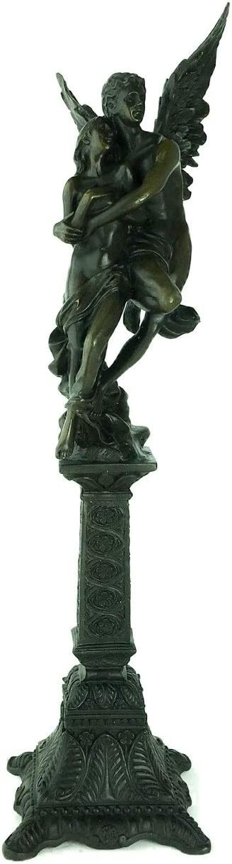 Wayborn European Bronze Sculpture 19