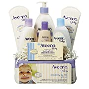 Aveeno Baby Mommy and Me Gift Set
