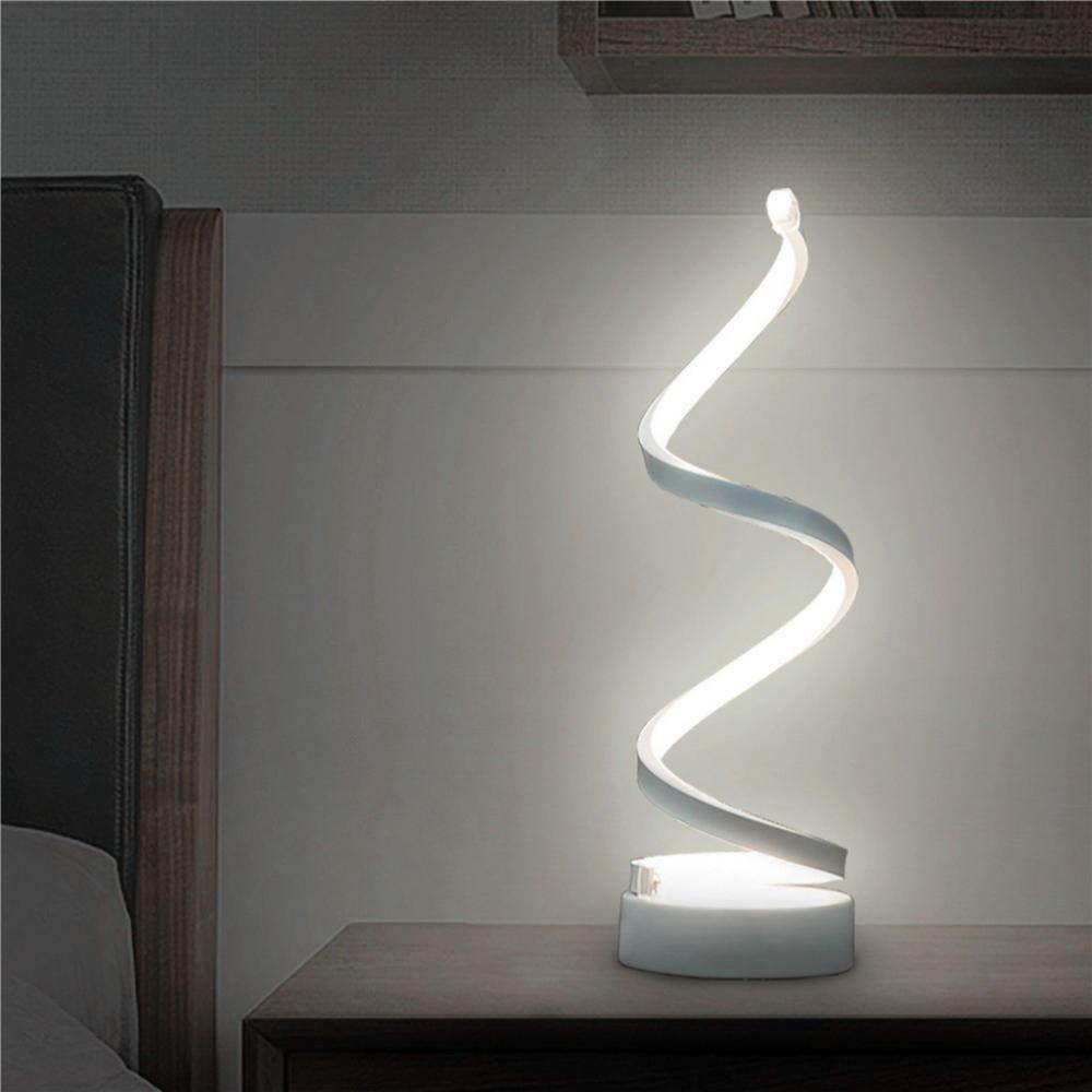 Luz de coche Lámpara de mesa LED Lámpara de lectura de protección ...