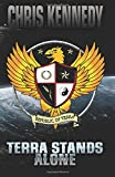 Terra Stands Alone (The Theogony) (Volume 3)