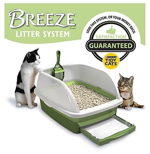 Purina Tidy Cats Refill Cat Litter Pellets 3 5 Lb Pouch
