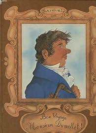 Bon voyage, Monsieur Dumollet ! par  Samivel