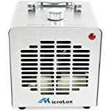 Microlux ML5000Z Ozone Air Generating UV 7000 sq ft Air Purifier