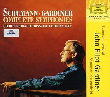 Schumann : les enregistrements sur instruments d'époque 518BM4bKSNL._SX355_
