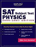 Kaplan SAT Subject Test: Physics, Hugh Henderson, 0743279891