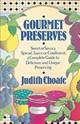 Gourmet Preserves