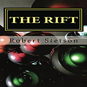 The Rift Audiobook