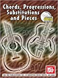 Chords, Progressions, Substitutions and Pieces, John Griggs, 0786638389