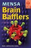 Brain Bafflers, Philip J. Carter and Ken A. Russell, 1402740956