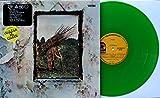 Led Zeppelin IV (ZOSO) RARE Color Vinyl LP New & Unplayed