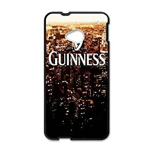 Guinness Alcohol dark beer for HTC One M7 Phone Case Cover 6FF460955