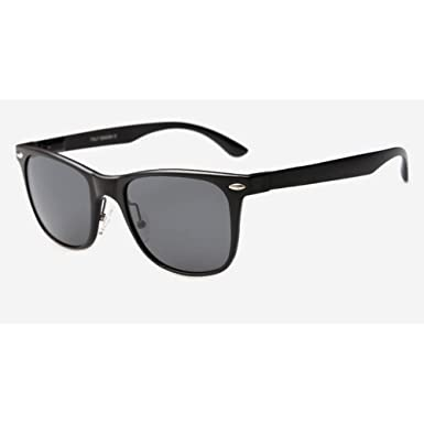 862e4ed6c699a ... canada wangwo mens classic ray ban polarized color lens sunglasses uv  protection geek metal frame eyewear