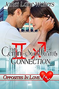 The Gemini Sagittarius Connection (Opposites in Love Book 3)