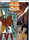 Les Héritiers du soleil, tome 2 : Le Prophète de sable par Convard