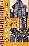 Pinocchio, Leon Katz, 1557834628
