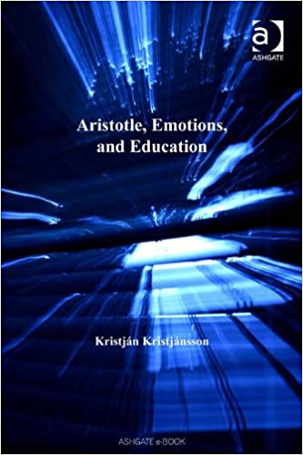 aristotle and his contribution to education
