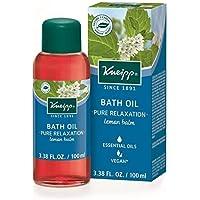 Kneipp lemon balm bath oil, 3.38 Fl Oz