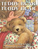 Teddy Bear, Teddy Bear, Alice Schertle, 068816871X