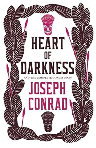 Book cover for Heart of Darkness