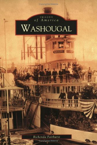 Read Online Washougal (Images of America: Washington) Text fb2 book