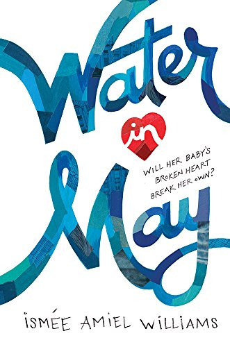 Water in May -