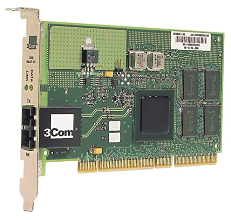 DRIVERS FOR 3COM 3C985B-SX
