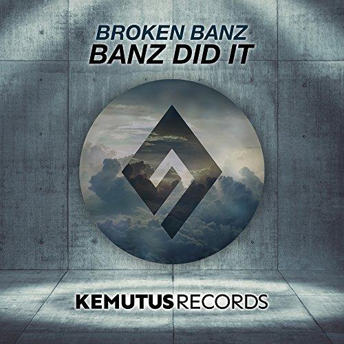 Banz Did It - Banz It