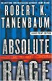 Absolute Rage, Lee Sellars and Robert K. Tanenbaum, 0743451333